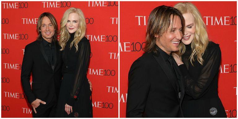 Keith Urban And Nicole Kidman To Renew Their Wedding Vows: Keith Urban Gushes Over Wife Nicole Kidman