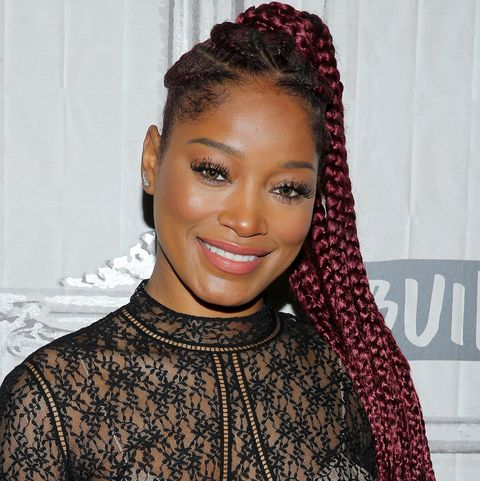 """Build Series Presents Keke Palmer Discussing """"I Don't Belong To You"""""""