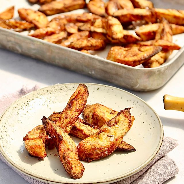 kelewele  fried plantain