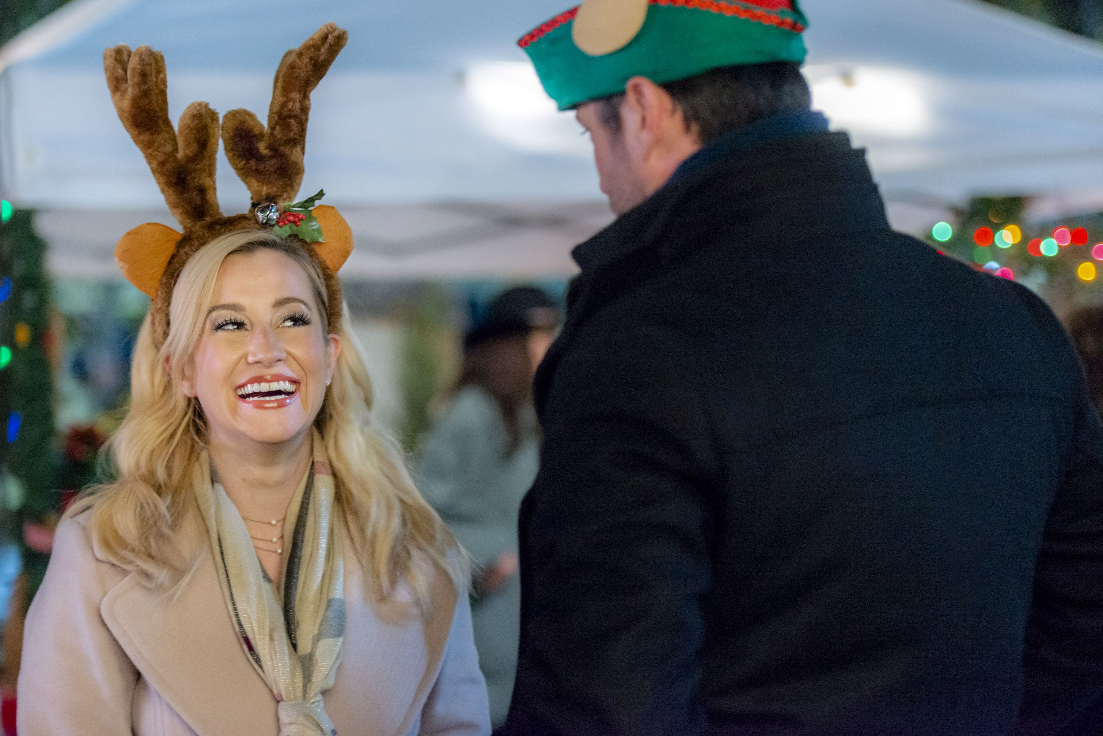 Kellie Pickler's New Hallmark Movie 'Wedding at Graceland' Is Hiring
