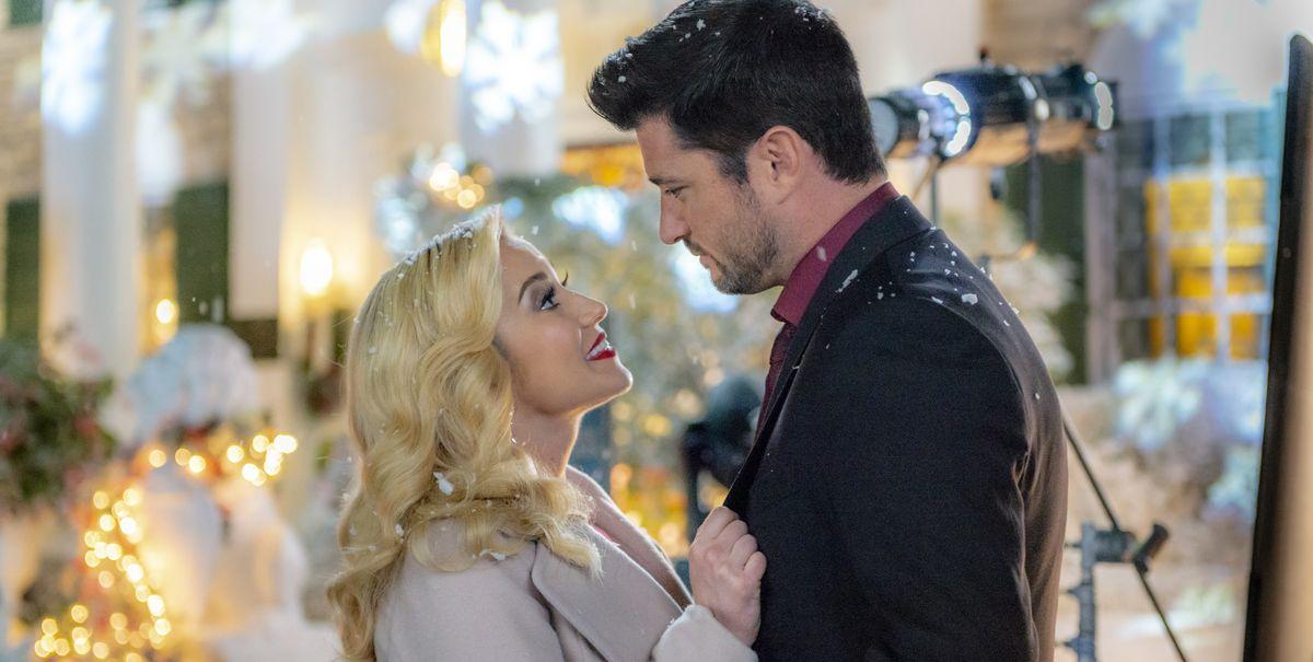 Wedding at Graceland Cast, Premiere, and Plot — Christmas at Graceland Sequel