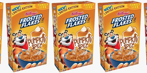 Breakfast cereal, Food, Snack, Ingredient, Cuisine, Dish, Cereal, Vegetarian food, Meal, Frosted flakes,