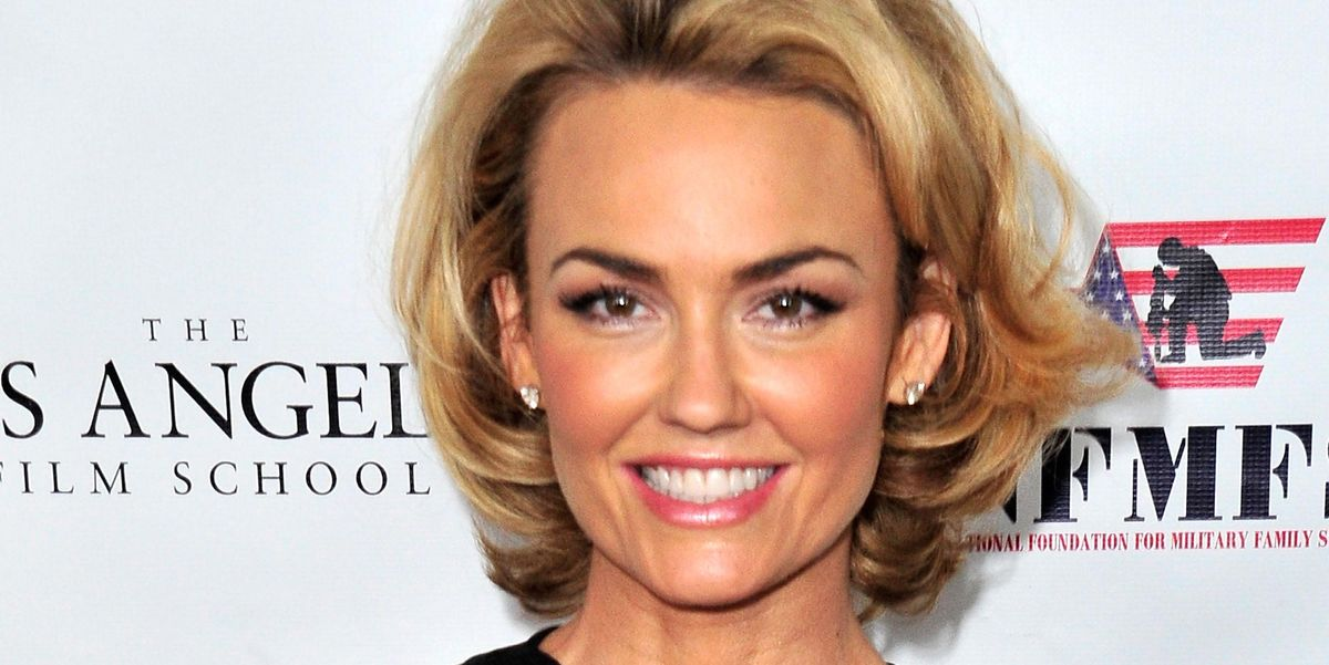 Nip/Tuck star Kelly Carlson says she quit acting because of her husband's career