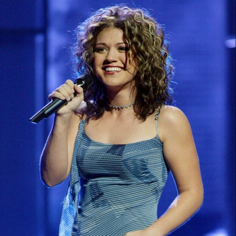 What Kelly Clarkson Has Said About Her Weight Loss Journey Kelly Clarkson Weight Loss
