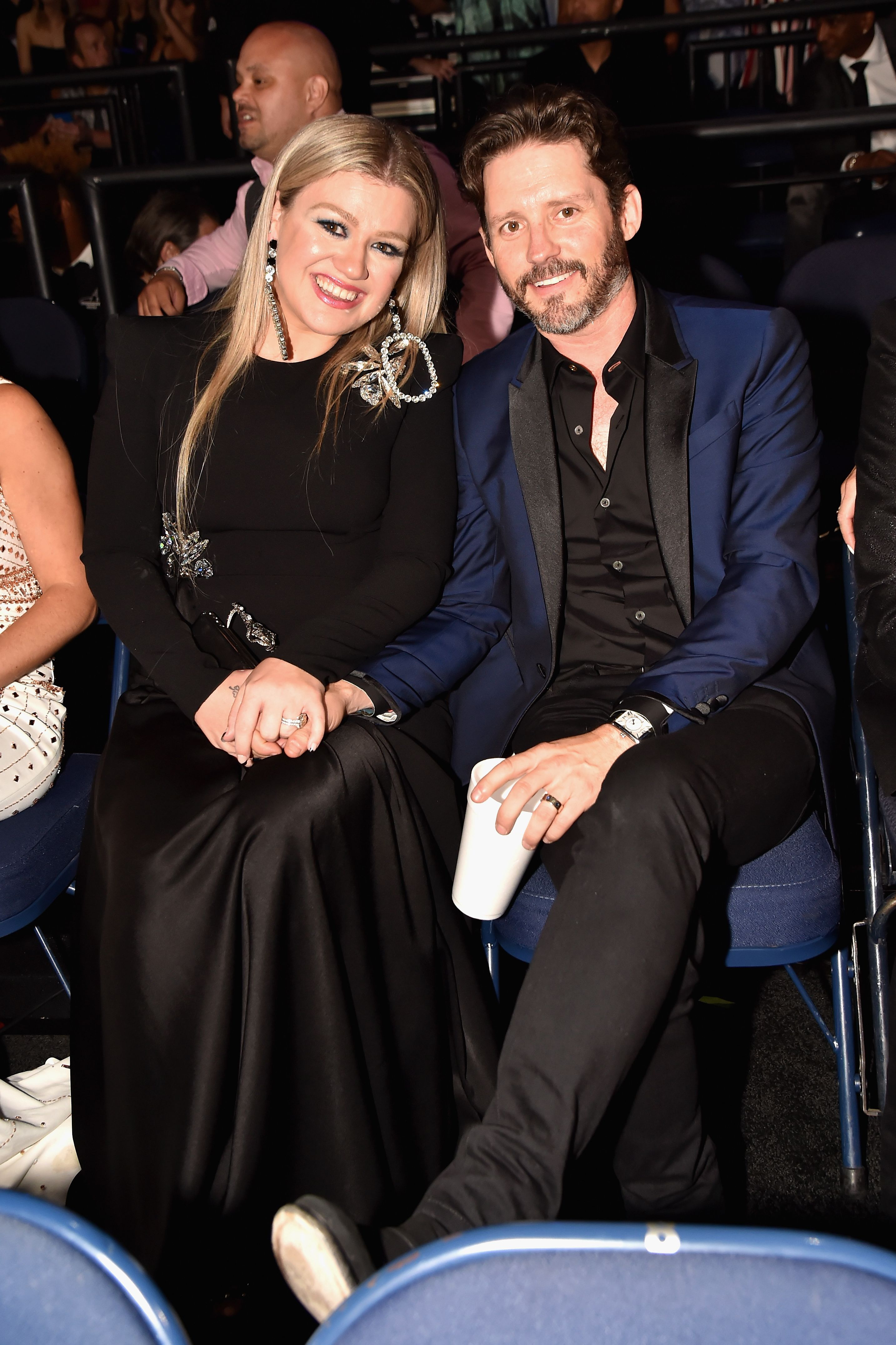 2018 CMT Music Awards - Backstage & Audience