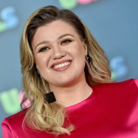 A Dietitian Weighs in on Kelly Clarkson's 'Plant Paradox' Diet for Weight Loss