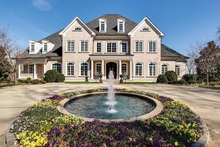 50 Gorgeous Celebrity Mansions Photos Of Extravagant Celeb Homes