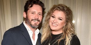 kelly clarkson husband brandon blackstock