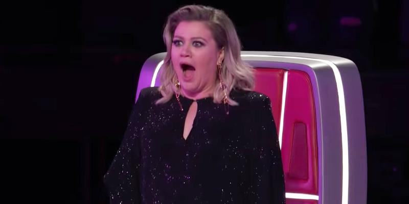 The Voice Coaches React To Kim Cherry S Surprising Season 16 Blind