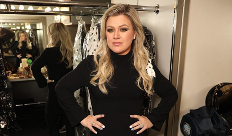 Kelly Clarkson Weight Loss - Kelly Clarkson Quotes About Body Image