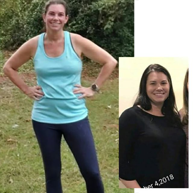 kelly fitzgerald how running changed