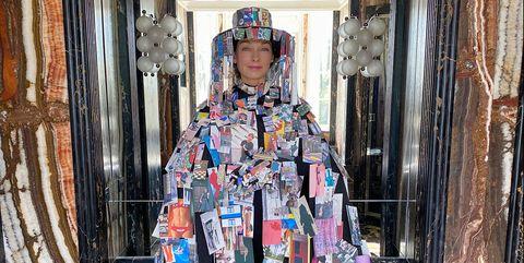 best designer halloween costumes