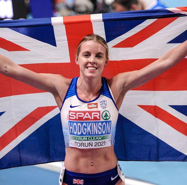 european athletics indoor championships   day 3 session 2