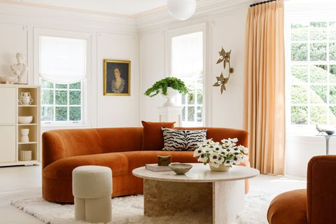 kelly hurliman lake forest living room