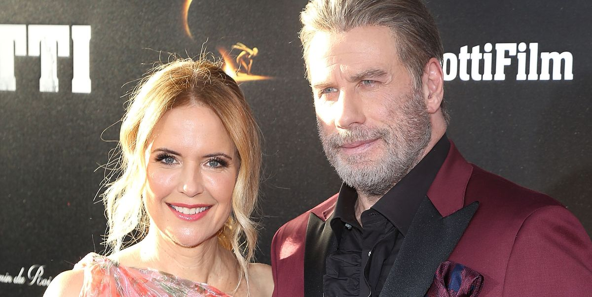 Actress Kelly Preston Dies at 57 After Quiet 2-Year Battle with Breast Cancer