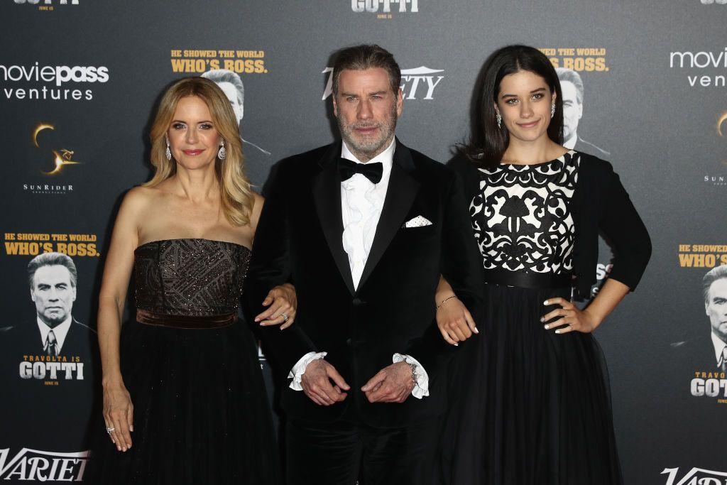 Kelly Preston And John Travolta's Daughter Ella Posts Heartbreaking Tribute To Her Mother