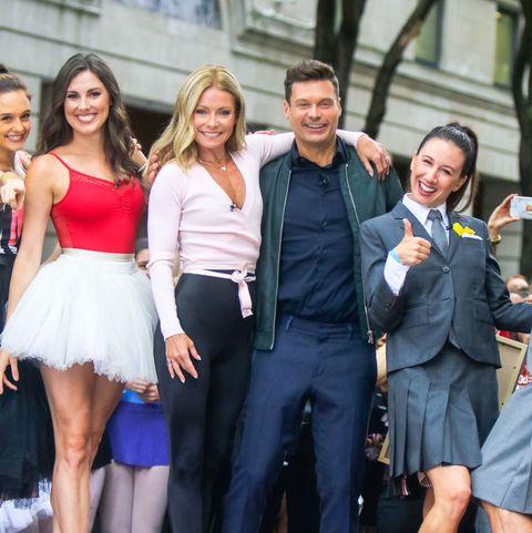 Celebrity Sightings In New York - September 10, 2019