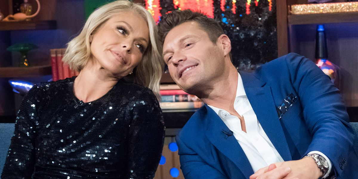 Is Kelly Ripa Leaving Live With Ryan Seacrest In 2019 The Truth Behind Those Beauty Line Rumors