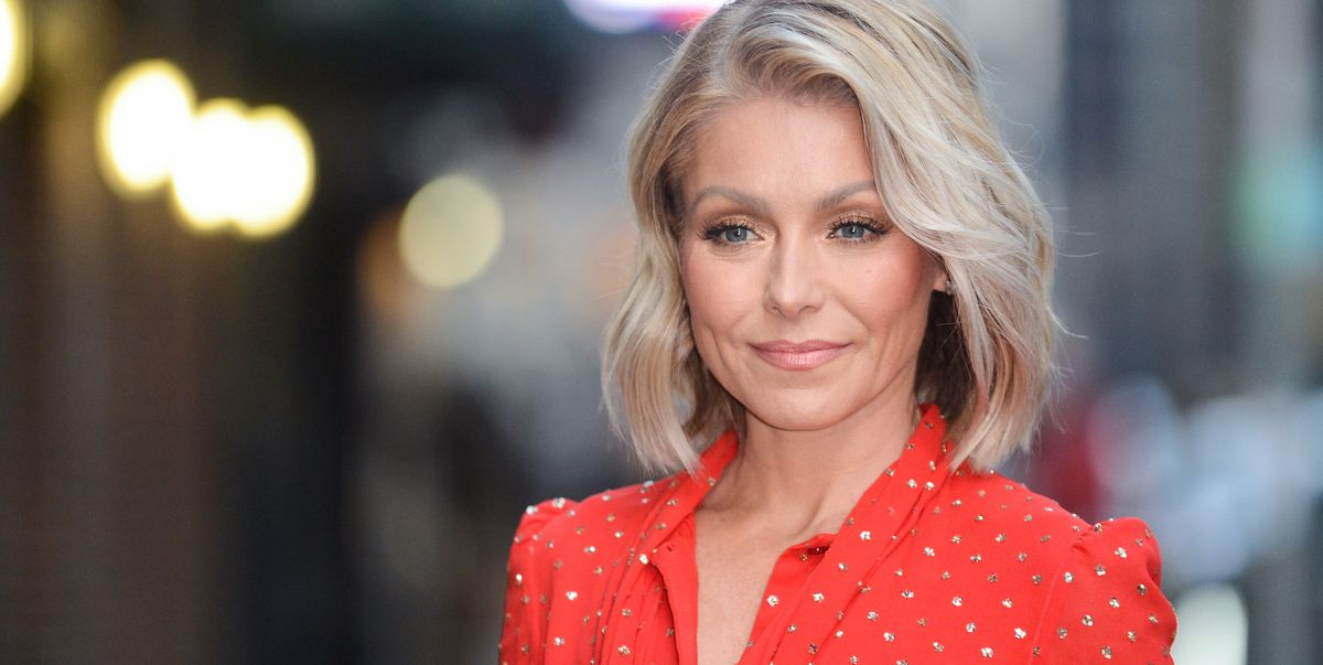 Kelly Ripa Just Dropped Huge Career News and Fans Will Be Shocked in the Best Way