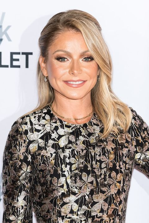 kelly ripa plastic surgery