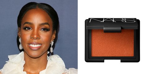 Celebrity Makeup Products