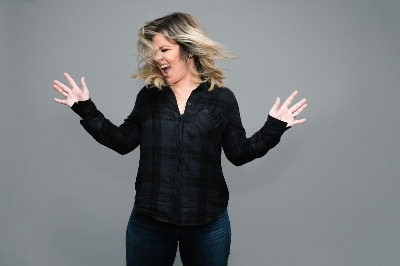 Kelly Clarkson on her Talk Show, Marriage, and Taking Control of Her ...