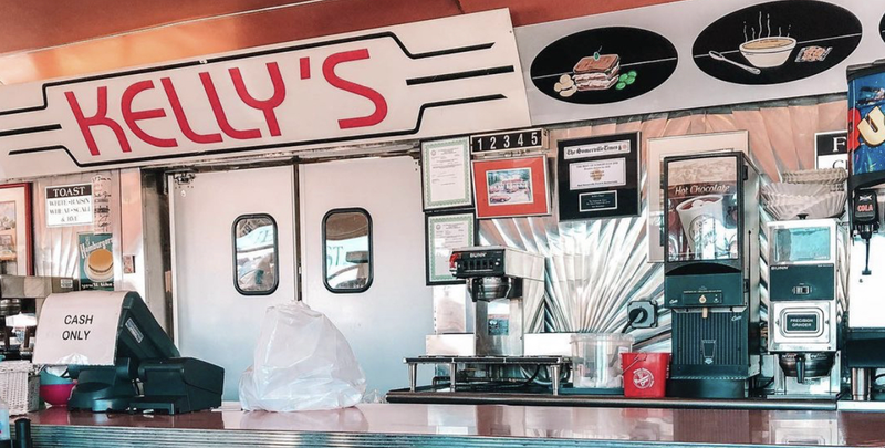 The Best 'Diners, Drive-Ins And Dives' Restaurant In Every State