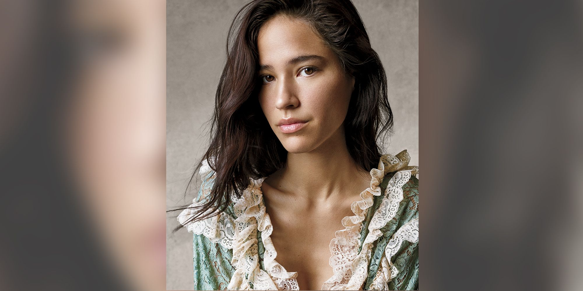 Kelsey Asbille Nude Photos