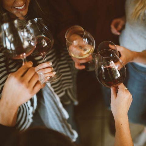wine personality