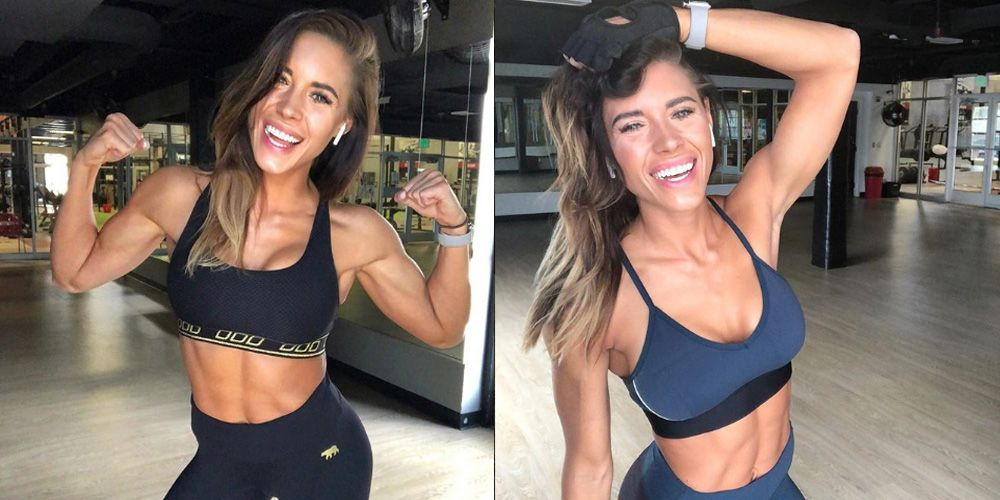 Kelsey Wells Workout - What Is The PWR Workout?