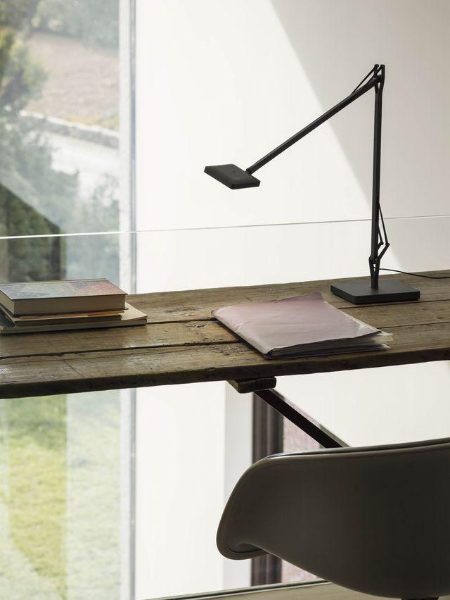 Le Lampade Da Scrivania Di Design Per Lavorare Da Casa
