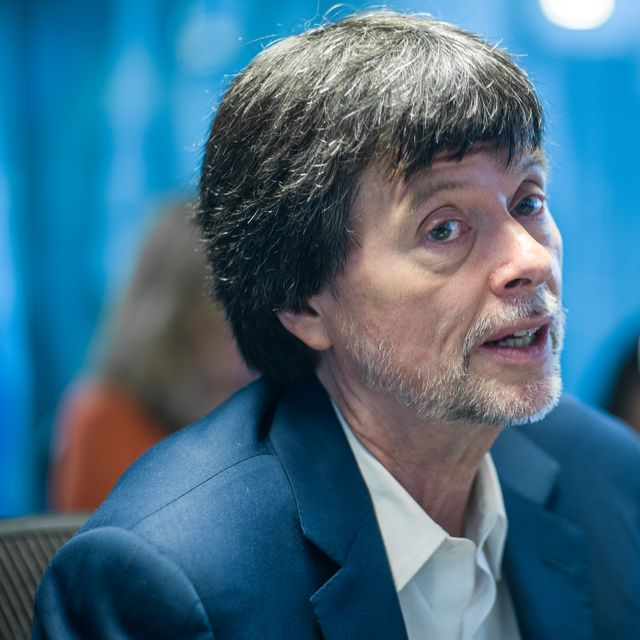 Ken Burns On Nazism's Ties to America: 'It's All About Immigration'