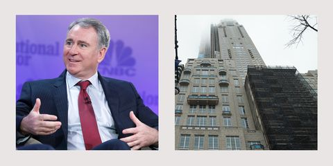 ken griffin nyc penthouse