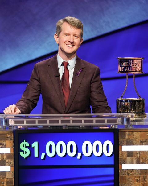 jeopardy the greatest of all time   on the heels of the iconic tournament of champions, jeopardy is coming to abc in a multiple consecutive night event with jeopardy the greatest of all time, premiering tuesday, jan 7 800 900 pm est, on abc  eric mccandlessabc via getty imagesken jennings
