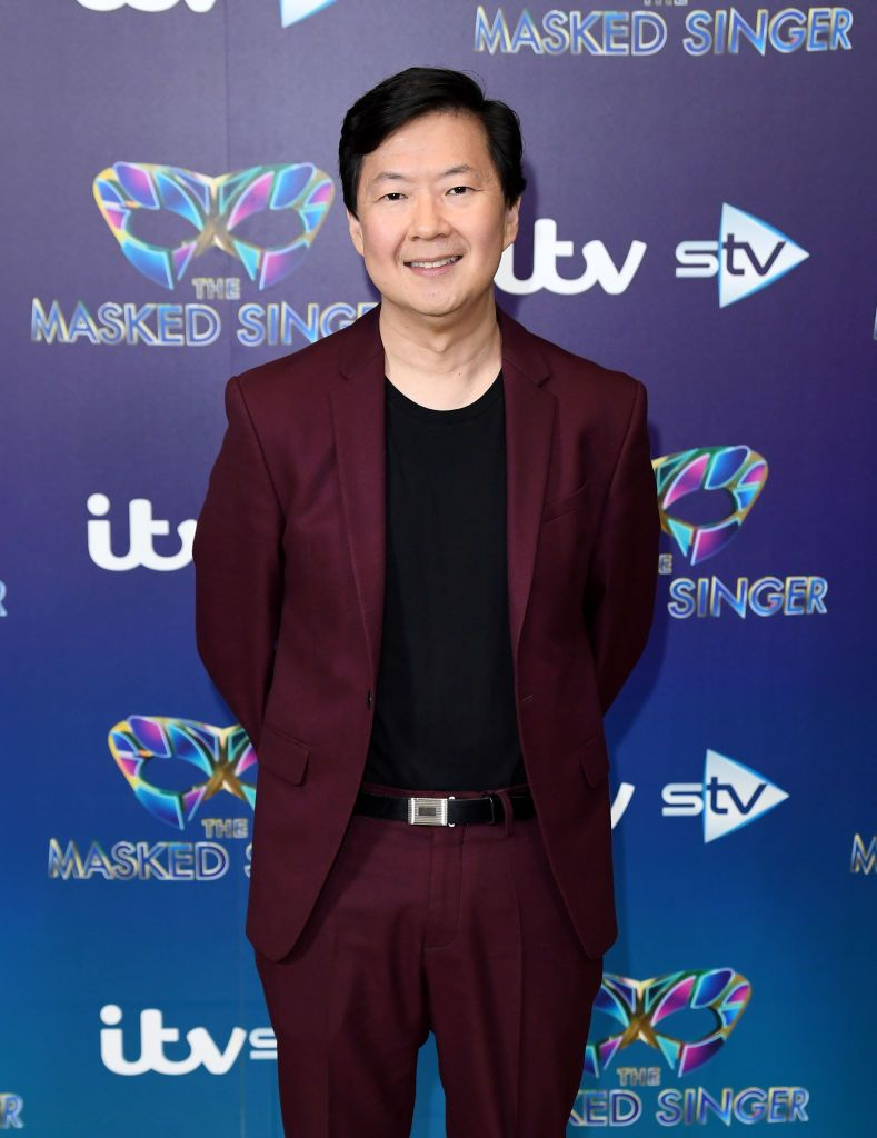 Ken Jeong Reveals How 'The Masked Singer' Contestants Hide Their Identities From the Judges