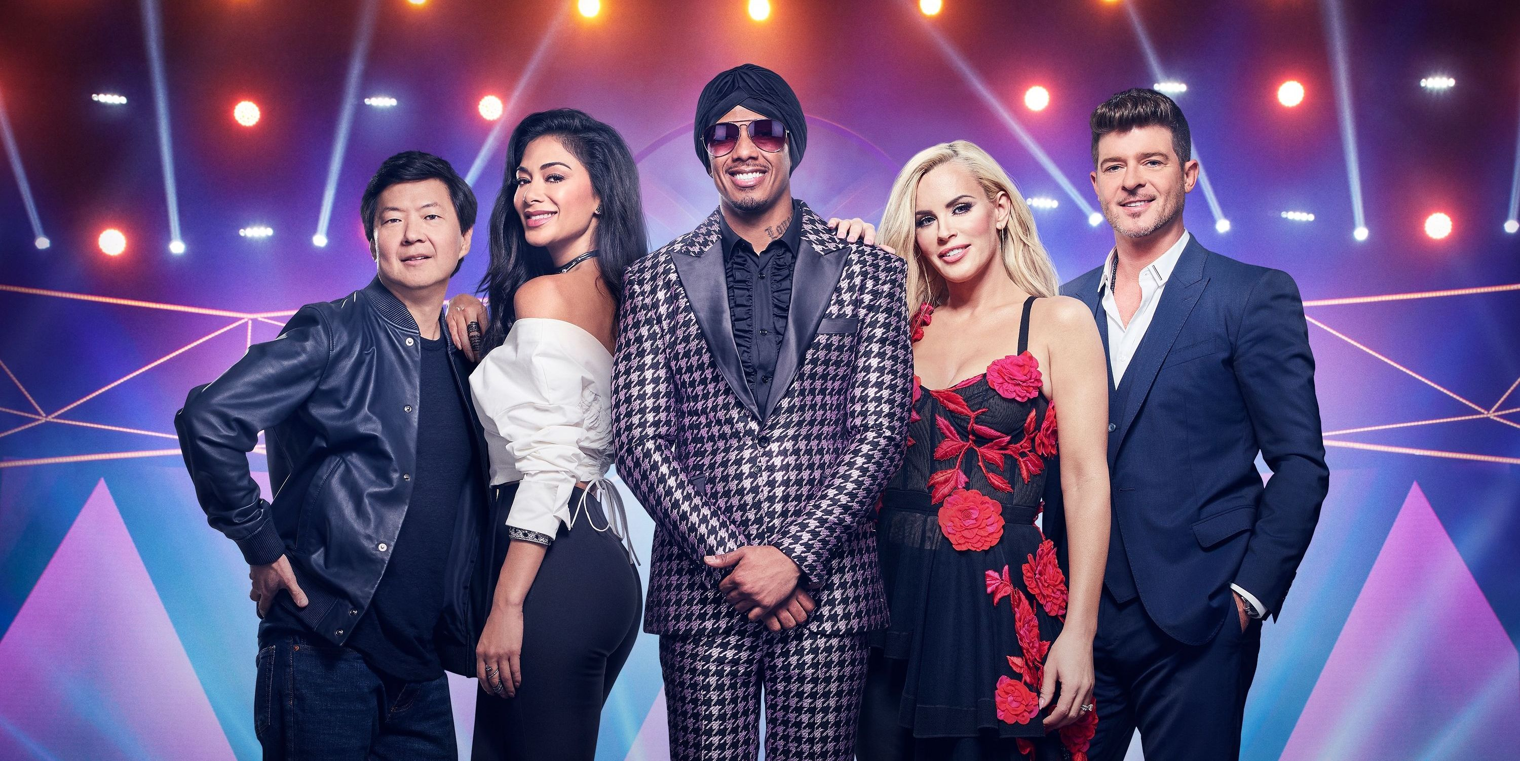FOX's 'The Masked Singer' Season One - Gallery