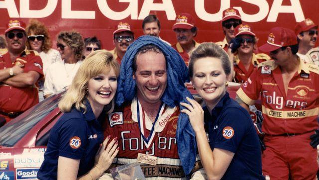 1988 winston cup series talladega diehard 500