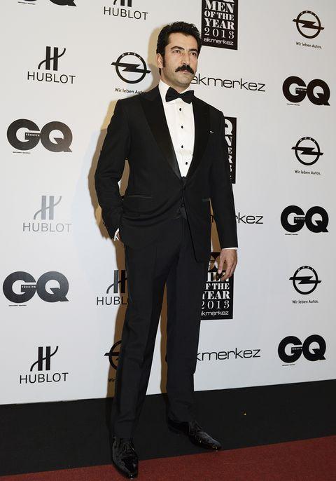 Kenan ImirzaliogluGQ Turkey Men Of The Year Awards - Red Carpet Arrivals