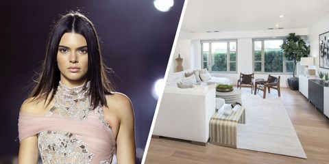 Kendall Jenner Condo House