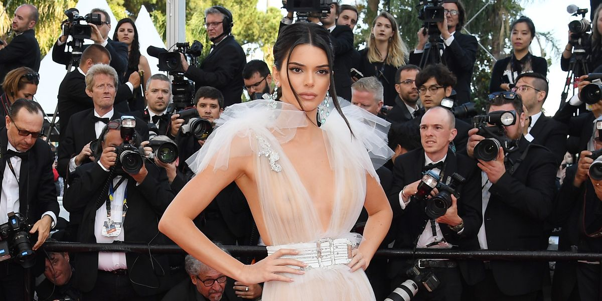 The Most Naked Dresses At Cannes Film Festival-3478