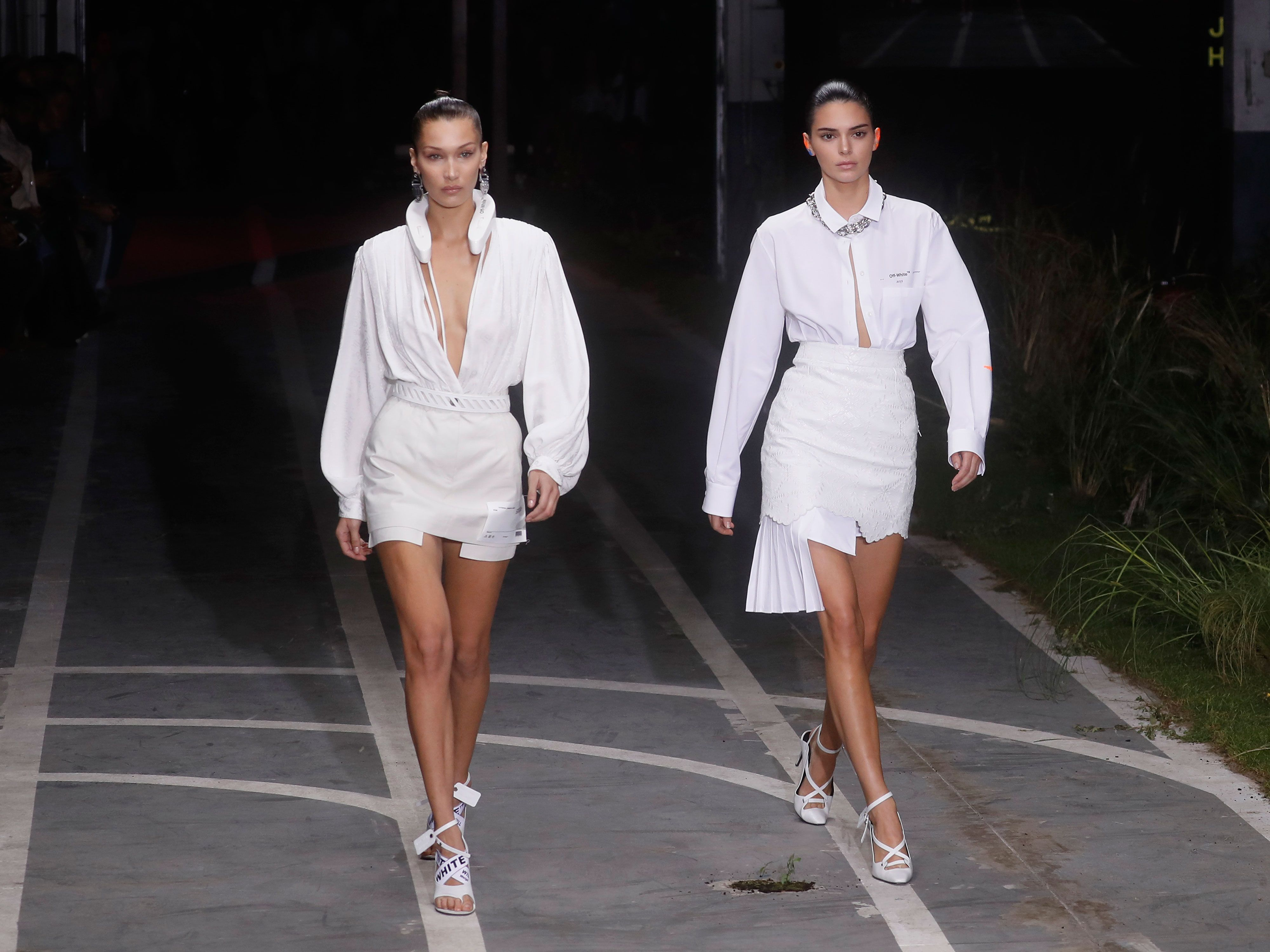 00e892dd1f87 Off-White voted the hottest brand in the world by Lyst – Off-White ...