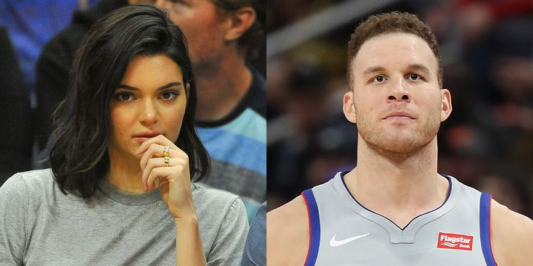 Kendall jenner and blake griffin close to break up kendall jenner kendall jenner and blake griffin m4hsunfo Gallery