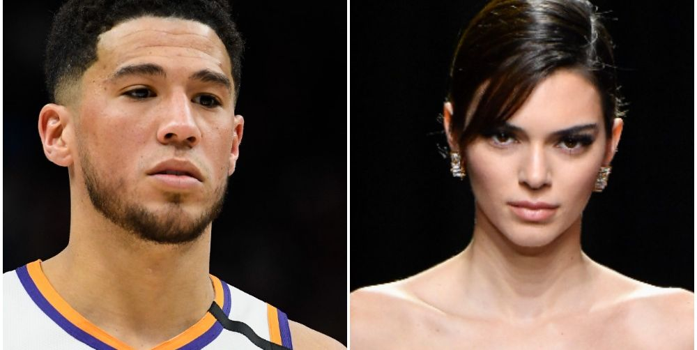 Kendall Jenner Makes It Instagram Official With Boyfriend Devin Booker