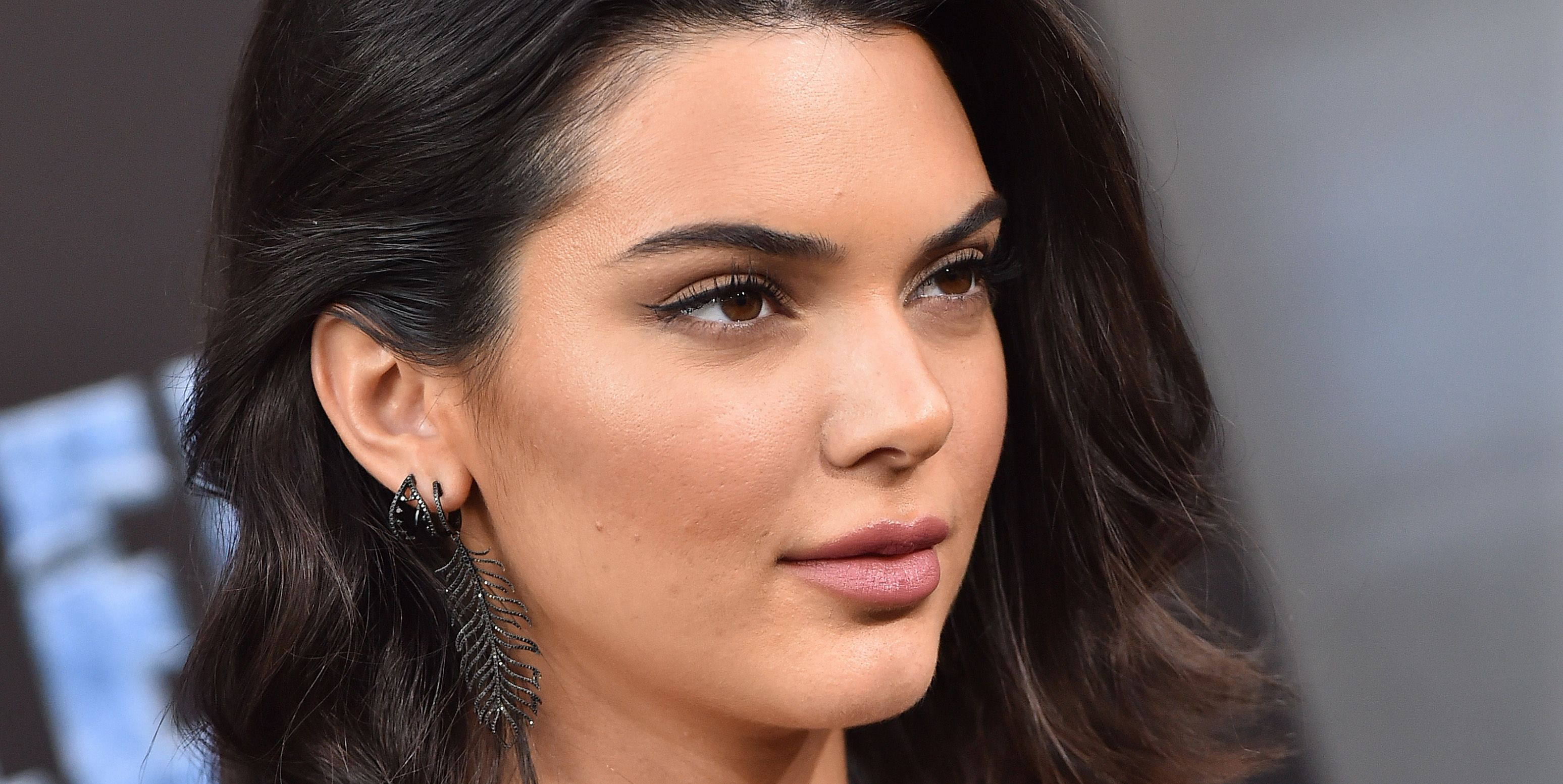 Kendall Jenner Is In Hot Water For Her... Emoji Choice