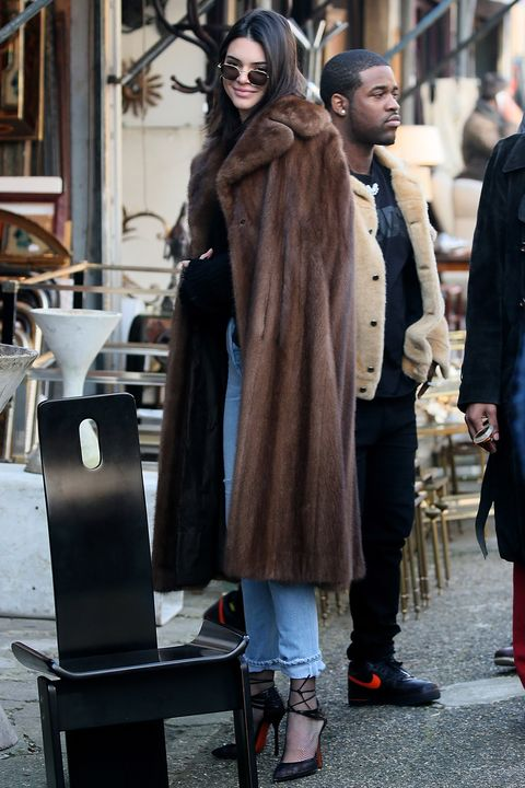 414e1c3c2 Winter style inspiration from the A-list – Celebrity style ...