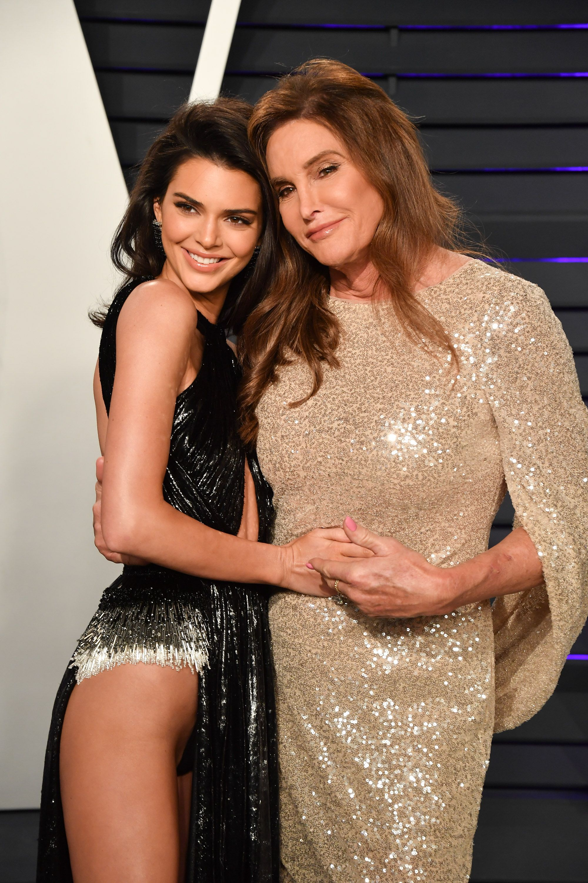 who is caitlyn jenners partner