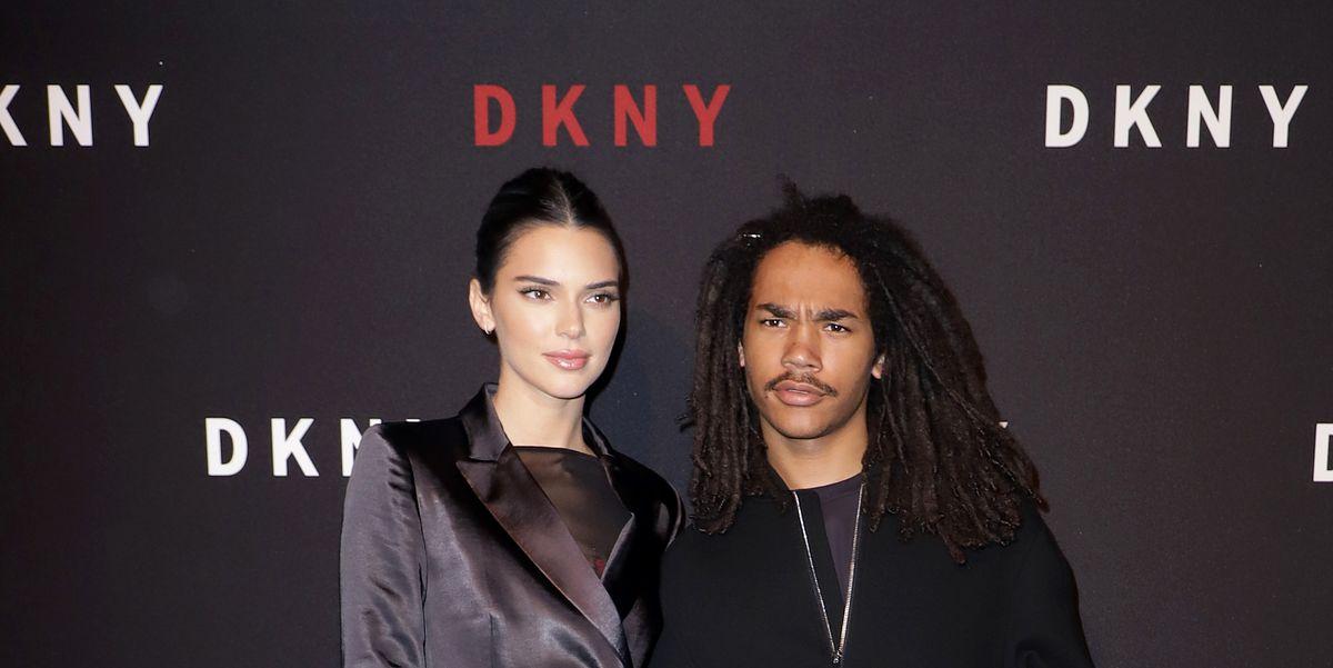 Kendall Jenner Is Hanging Out With Luka Sabbat, Kourtney Kardashian's Ex-Boyfriend