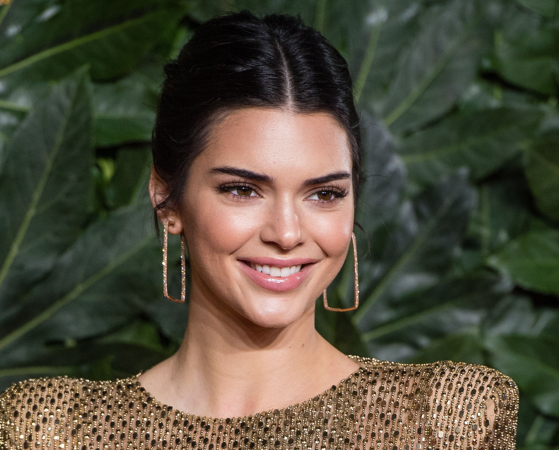 Kendall Jenner cuenta, a través de Instagram, su batalla contra el acné - Kendall  Jenner habla sin tapujos de su batalla contra el acné
