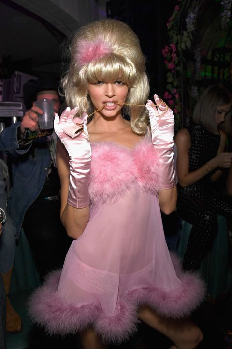 50 Best Celebrity Halloween Costumes Of All Time