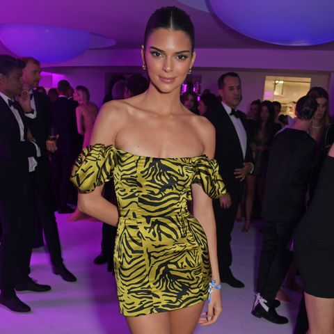 amfAR Cannes Gala 2019 - After Party